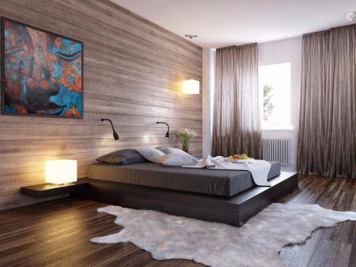 Cortinas Modernas Para Dormitorios De Matrimonio El Stor