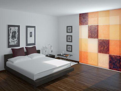 Cortinas modernas para dormitorios de matrimonio | El Stor - photo#3